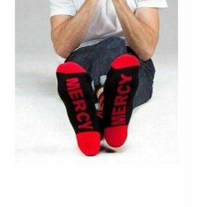 Arthur George Robert Kardashian Mercy Men's Socks